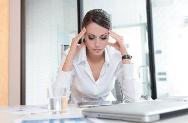 Controlar el estrés