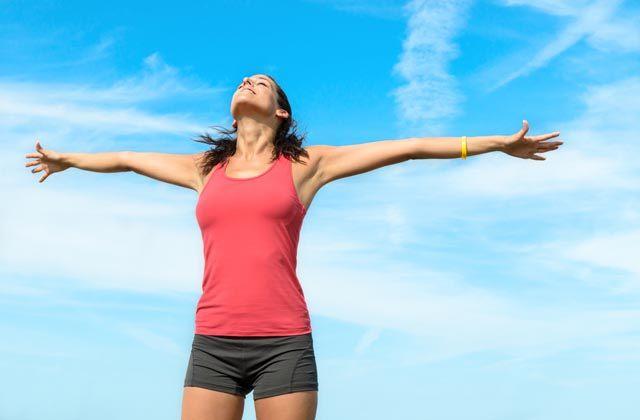 Cumplir objetivos es igual a felicidad