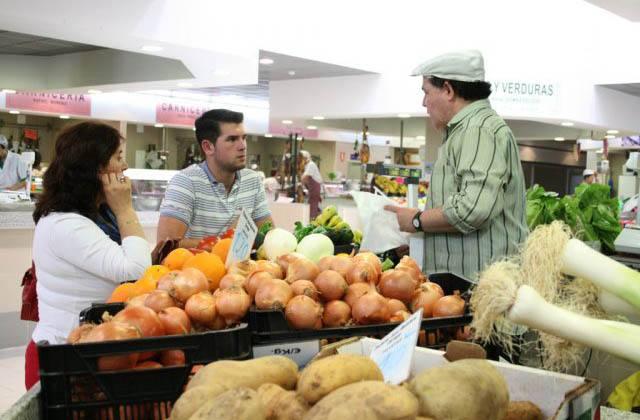 Mercado Municipal de Cartaya
