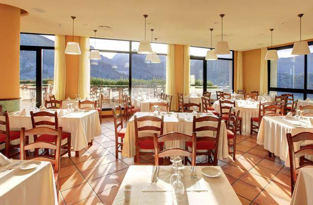 Restaurante Fuerte Grazalema