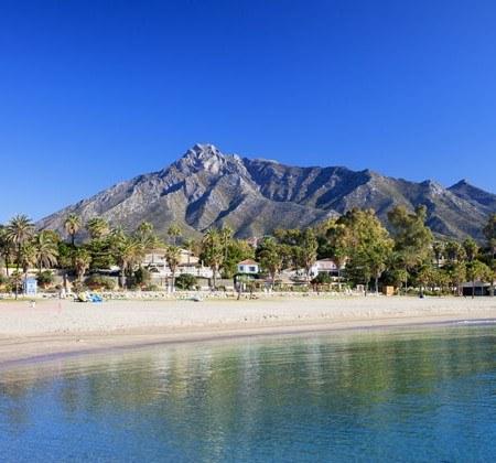 Vistas de Marbella