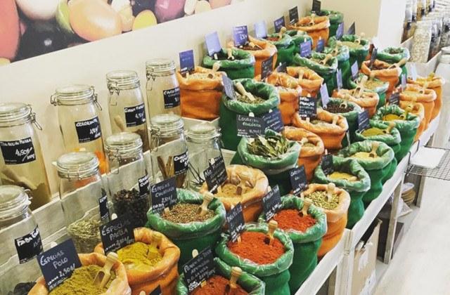 Mercados ecológicos - Ecomercado