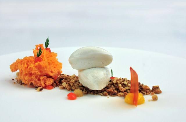 Los restaurantes con estrella en la gu a michel n de andaluc a for Estrella michelin cocina