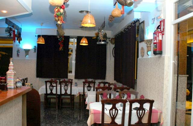 Restaurantes originales de Málaga - Restaurante La Cocina Chipriota, Fuengirola