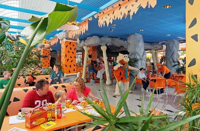 Restaurant Los Picapiedra, Torremolinos Fotografia: Trivago