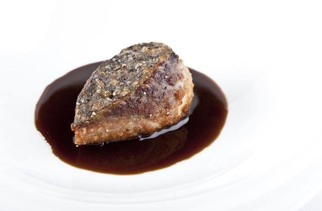 restaurants avec étoile Michelin d'Andalousie - Restaurant Aponiente, El Puerto de Santa María