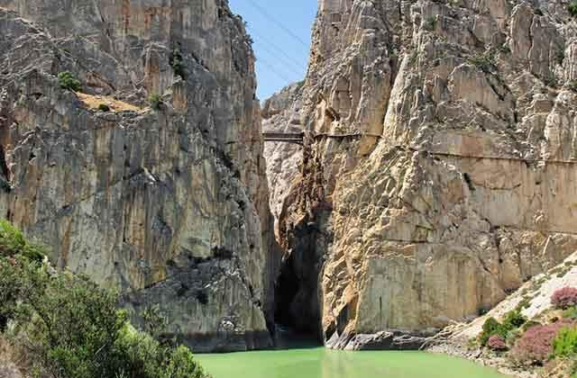 Things to See and Do in Andalucia - Caminito del Rey
