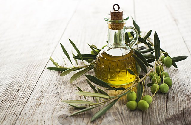 7 'Superfoods' you should incorporate into your diet: Aceite