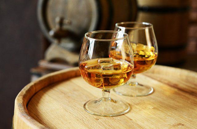 Productos andaluces - Denominación de origen - Brandy