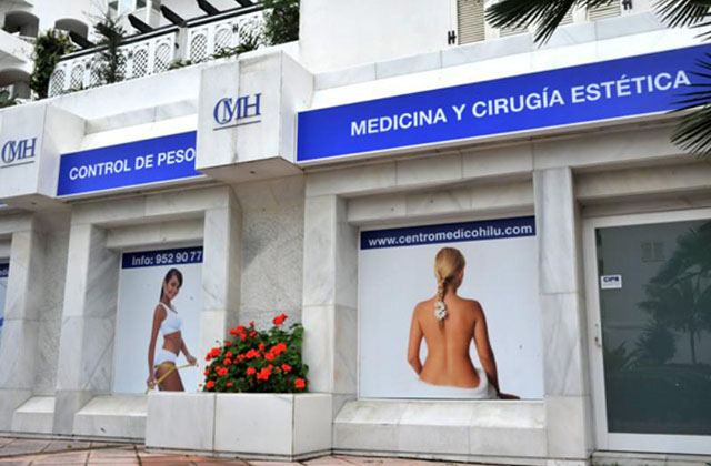 Wellness Marbella-Hilu Medical Center