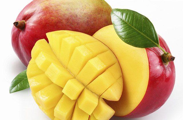 Depurar tu cuerpo con productos autoctonos - Mango de la Axarquía