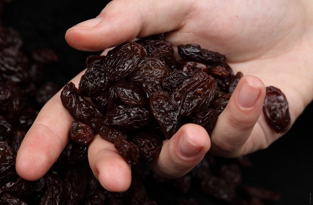 Andalucian products - Denominations of Origin - Raisins