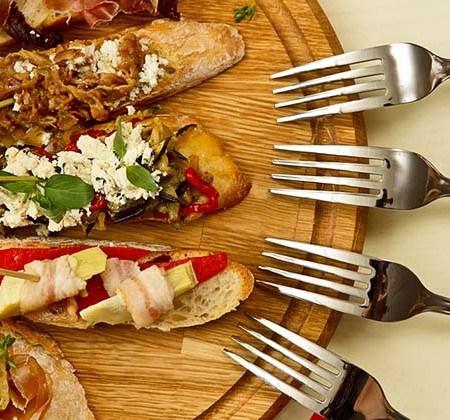 Comer y Beber / Food and Drink / Speisen und Getränke / Aliments et boissons