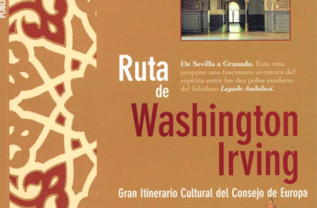 Guía Washington Irving