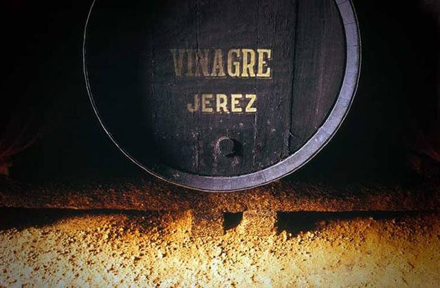 Andalucian products - Denominations of Origin - Vinegar. Photo: jerez.es