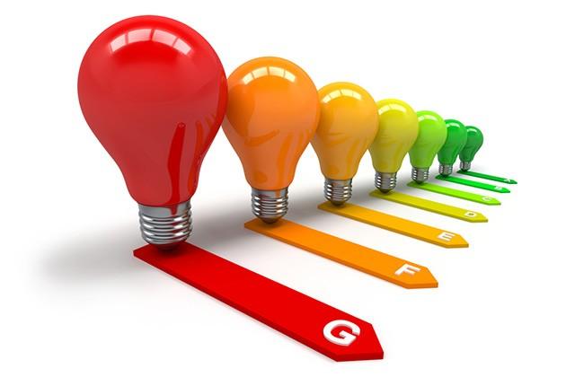 Ahorra energía en el hogar