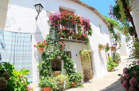 Alpujarras, Andalucia