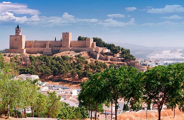 Antequera, la ciudad del arte