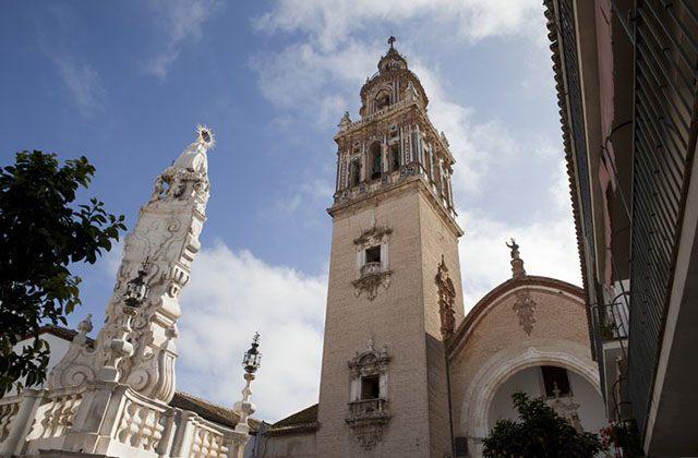 Ciudades Medias - Écija. Fotografía: tuhistoria.org