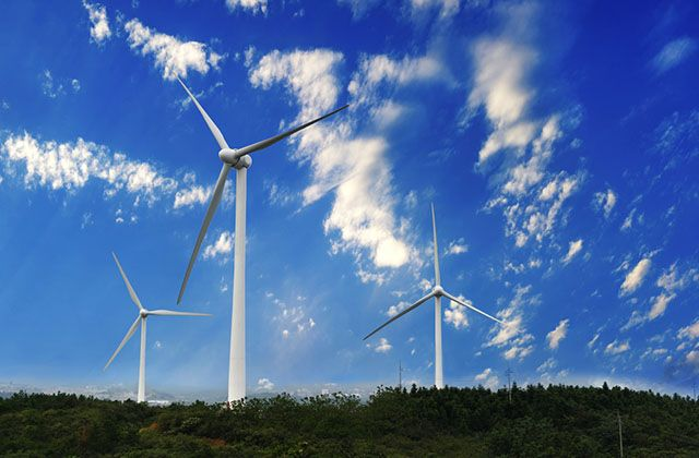 Energy measures in Spain