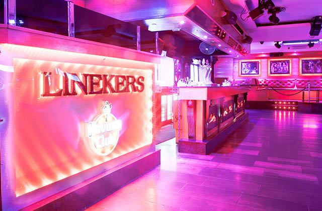 Linekers, 20 Diskotheken und Clubs in Marbella