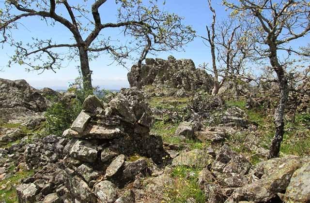 Los 8 techos de Andalucía - Pico Bonales