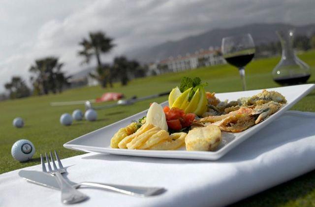Parador Málaga Golf