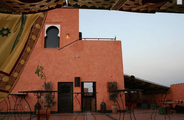 Turismo de aguas termales - Hammam Sancti Pietri