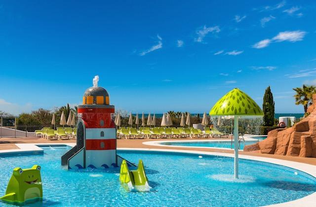 Hotel Fuerte El Rompido - zona infantil