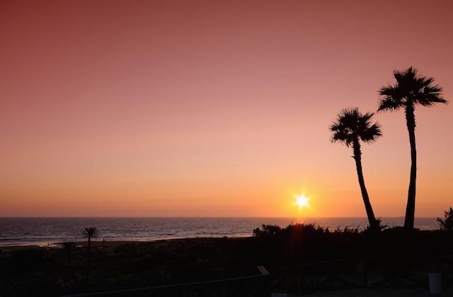 Las ejores Playas de la Costa de la Luz - Playa La Barrosa, Chiclana