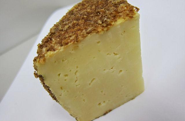 Ruta de los quesos de Cadiz - Queso El Bosqueño
