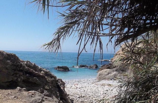 Cala Barranco de Maro