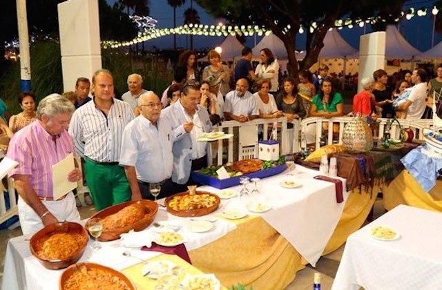 Ferias de Andalucía - Feria de la Urta. Fotografía diariobahiadecadiz.com