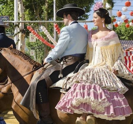 Ferias de Andalucía