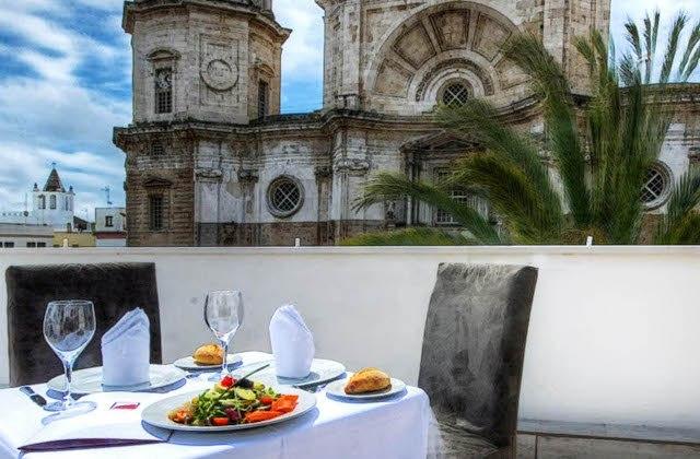 La Catedral, Cádiz