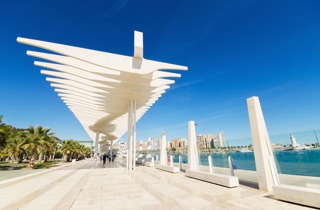 Málaga Day Trip - Palmeral de las Sorpresas