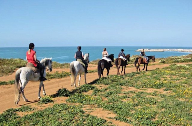 Things to do in Conil de la Frontera - Riding trail in Conil