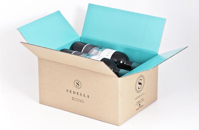Mejores Vinos de Andalucía: Sedella. Fotografía de akatavinos.com
