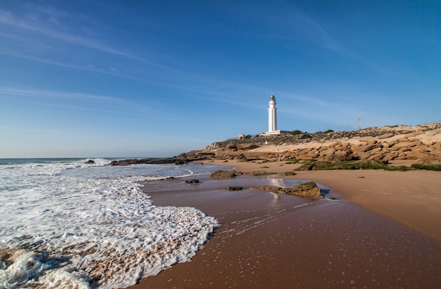 Things to do in Conil de la Frontera - Hiking between Conil and Trafalgar