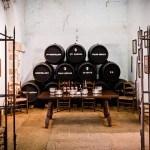 Bodegas Tradición. Fotografía de http-::www.sherrynotes.com: