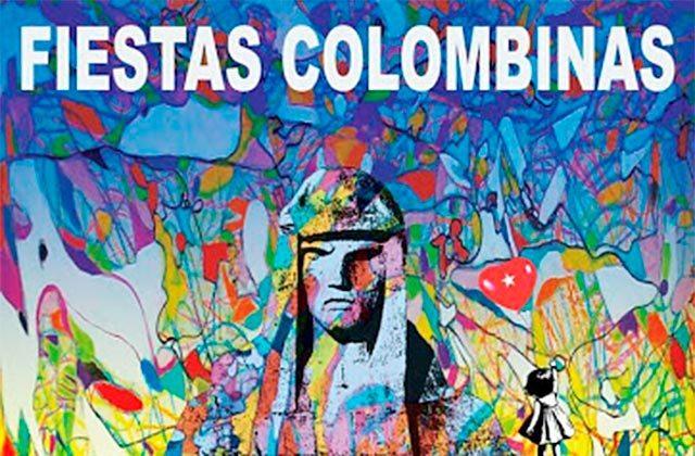 fiestas de las colombinas Huelva