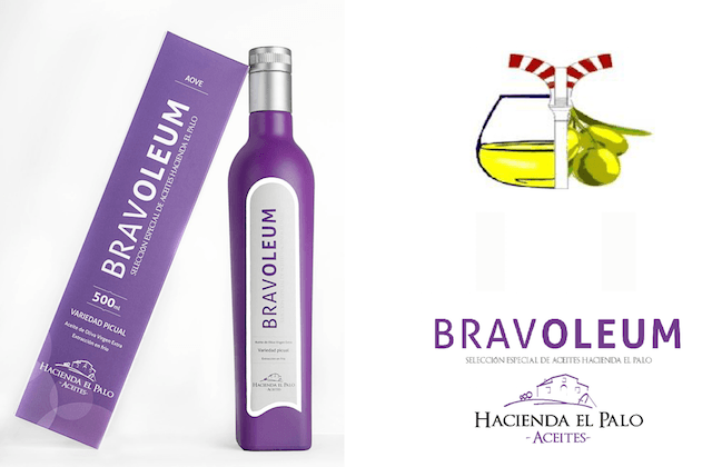 Die besten nativen Olivenöle: Aceite Bravoleum