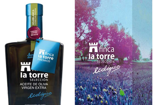 The best virgin olive oils: Aceite Finca La Torre
