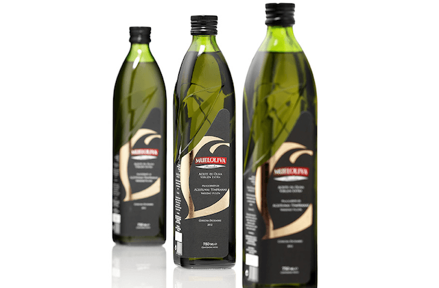 The best virgin olive oils: Aceite Picuda