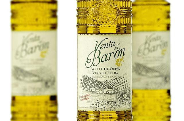 Aceite Venta del Barón