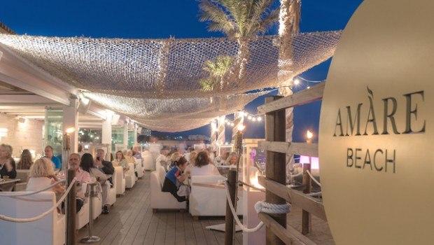 Amare Beach - Hotel Fuerte Miramar, Marbella