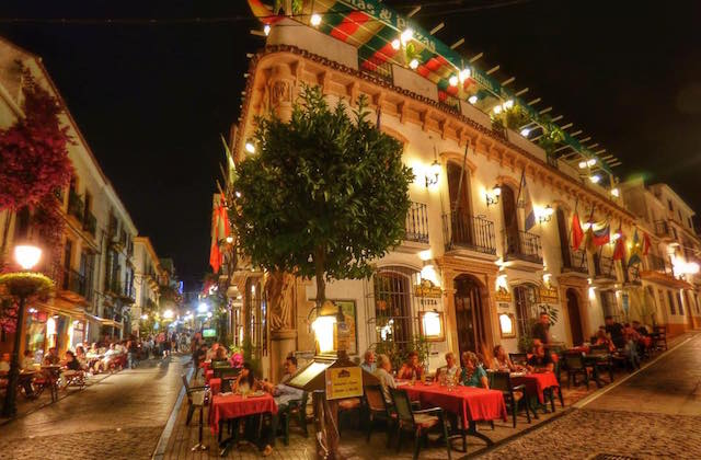 20 things to see and go to in Marbella - visit the old town