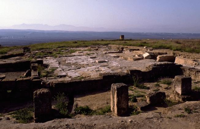 Andalusien Kulturlandschaften - Paisaje Acinipo, Ronda