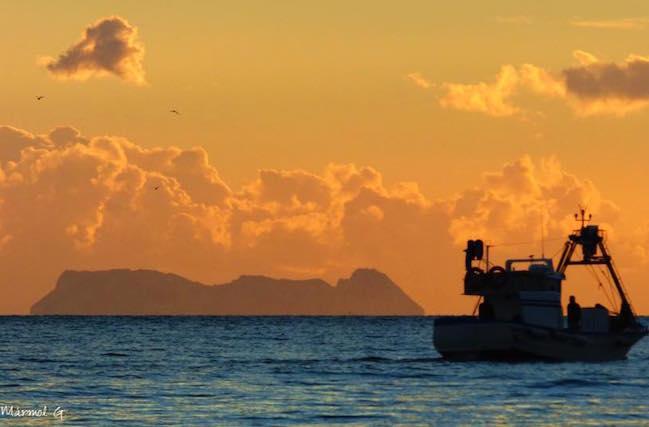 Viajes en barco, Marbella.