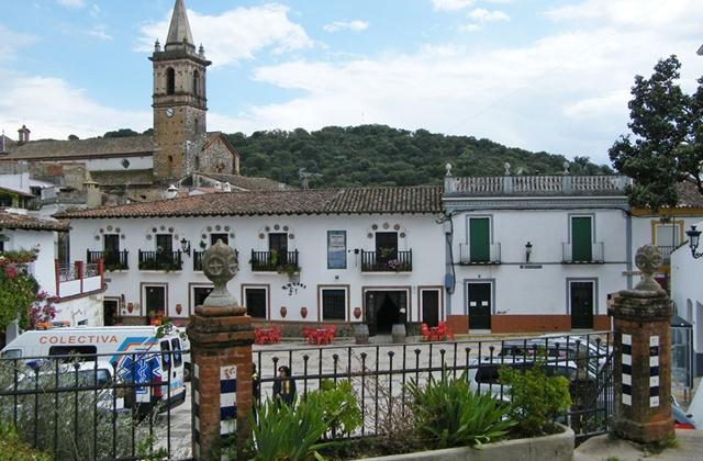 Pueblos de Huelva - Alájar